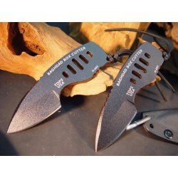 COUTEAU TACTICAL TPBBC01 - Tops Baghdad Box Cutter TOPS KNIVES