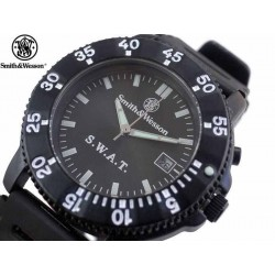 Smith & Wesson Montre SWAT Watch - SWW45 - Montre homme SW