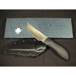 Couteau Spyderco Bill Moran Featherweight SCFB01 VG10 Made In USA