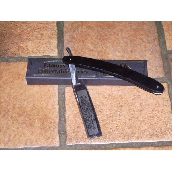 Rasoir couteau for Ancienne maison knives