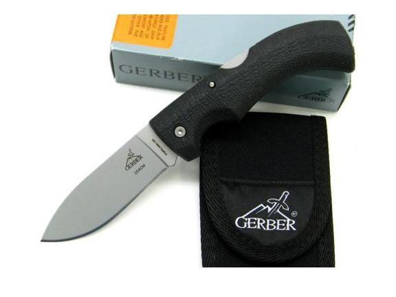 Couteau Gerber Gator