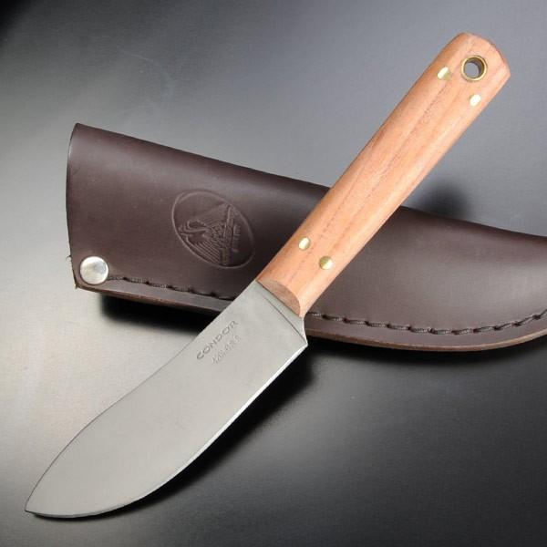 Couteau de Survie Condor Hivernant