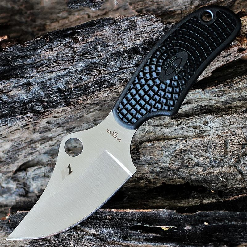 Spyderco Ark Always Ready Knife