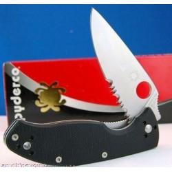 Couteau SPYDERCO SC122GPS TENACIOUS