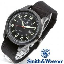 Montre Smith&Wesson Cadet Watch Green SWW369GR - Livraison Gratuite