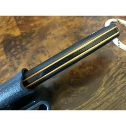 Couteau de Combat Artisan Tomahawk Lame Acier D2 Manche G10 Etui Kydex ATZ1815BBRE - Livraison Gratuite