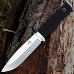 Couteau Fallkniven S1 PRO10 Lame Acier Lam.CoS Manche Thermorun Etui Zytel Made Sweden FNS1PRO10 - Livraison Gratuite