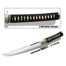 Cold Steel EMPEROR SERIES O TANTO - CS88T - Couteau Cold Steel