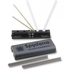 AFFUTEUR Couteau SC204 - Spyderco Tri-Angle Sharpmaker