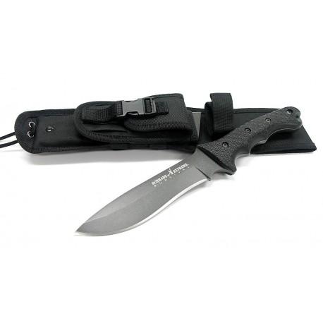 COUTEAU DE SURVIE SCHRADE - Schrade Knive Extreme Survival Knife SCHF9