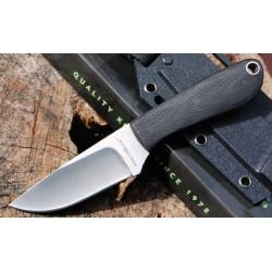 Couteau de COU Benchmark Acier Carbone 1095HC BMK001 - Livraison Gratuite