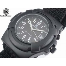 SMITH&WESSON Montre Men's Lawman Watch - SWW11BG - Montre homme S&W