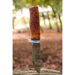 Couteau Norwegian Hunting Knife - Couteau de Chasse HELLE GT H036 - LIVRAISON GRATUITE