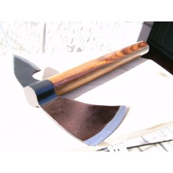 HACHE - TOMAHAWK - HACHETTE - CHASSE LOISIRS CAMPING COUTEAU PA3258