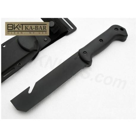 BK&T KA-BAR Tac Tool - KABAR BKR3 - Couteau KaBar KABK3 Becker Tac Tool