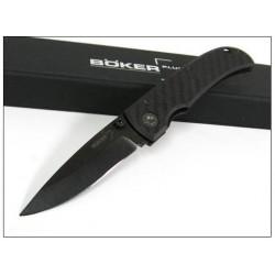 Couteau Céramique BOKER PLUS Carbon Fiber Anti-Grav CERAMIC Böker + BOP01BO036 - Livraison Gratuite