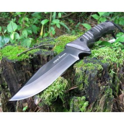 Schrade Extreme Survival Knife SCHF3N - COUTEAU SCHRADE COMBAT SURVIE - LIVRAISON GRATUITE