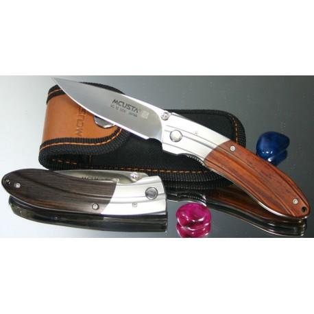 Mcusta Riple VG-10 Cocobolo - Couteau Japonais MCUSTA Made in Japan Acier VG10 MCU141