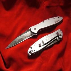 KERSHAW LEEK Damas - KS1660DAM - Couteau Kershaw