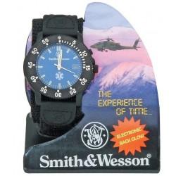 MONTRE SMITH&WESSON Sauveteur EMS US WATCH SWW455EMT - LIVRAISON GRATUITE