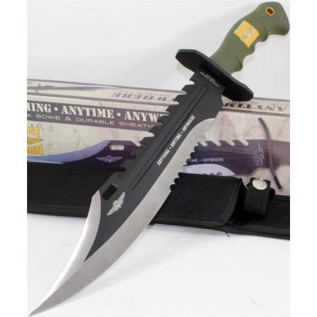 Couteau de Marine