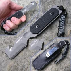 Couteau de Botte BÖKER PLUS BOP300 COP TOOL