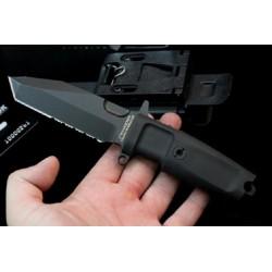 Couteau Extrema Ratio Fulcrum C Acier N690 Manche Forprene Made In Italy EX150FCT - Livraison Gratuite