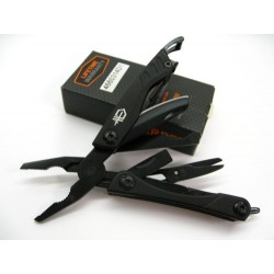 Outils Pince Multifonction Gerber Dime Black Micro Multi-Tool Acier 3Cr13 G0469 - Livraison Gratuite