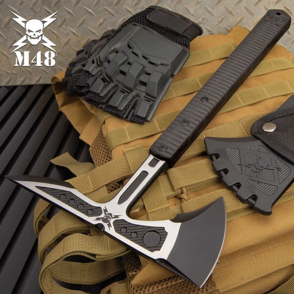 Hache United Cutlery M48 Liberator Infantry